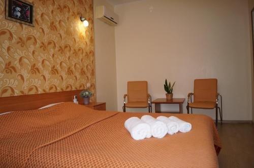 Гостиница Комфорт - фото 3