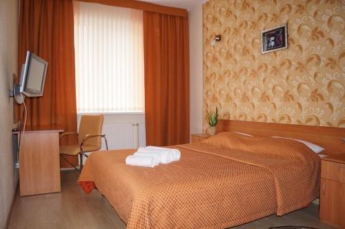 Гостиница Комфорт - фото 4