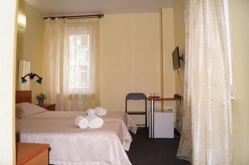 Гостиница Комфорт - фото 7