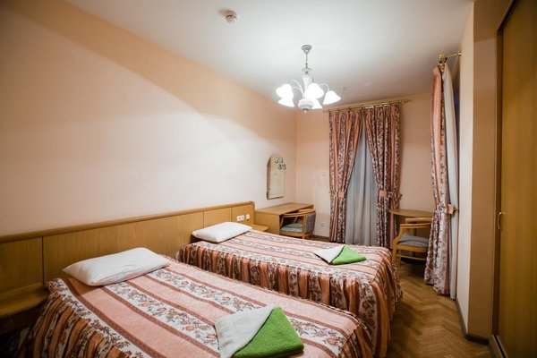 Загородный Отель Усадьба Малеевка - фото 1