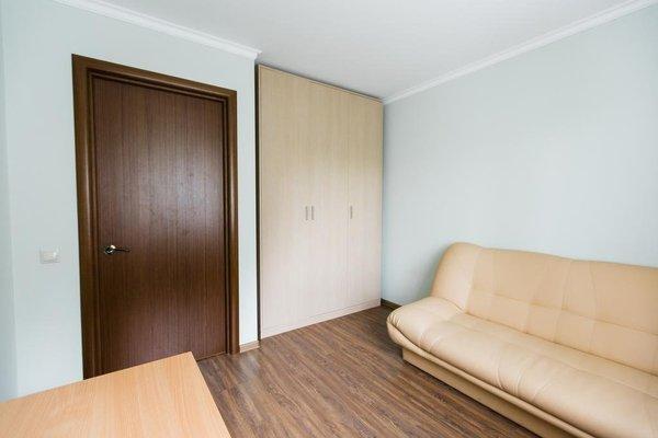 Загородный Отель Усадьба Малеевка - фото 12