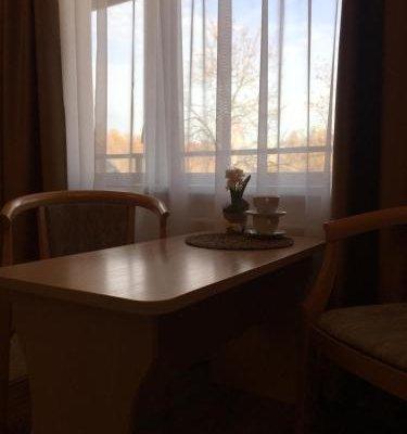 Загородный Отель Усадьба Малеевка - фото 14