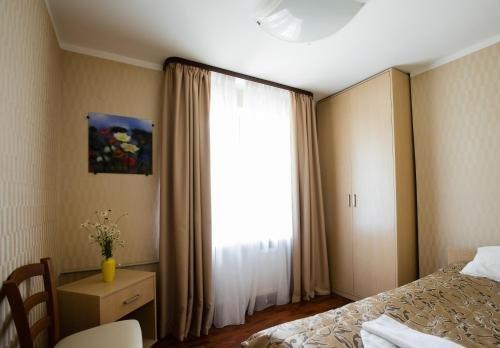 Загородный Отель Усадьба Малеевка - фото 2