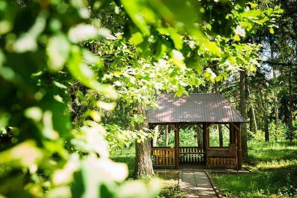 Загородный Отель Усадьба Малеевка - фото 22