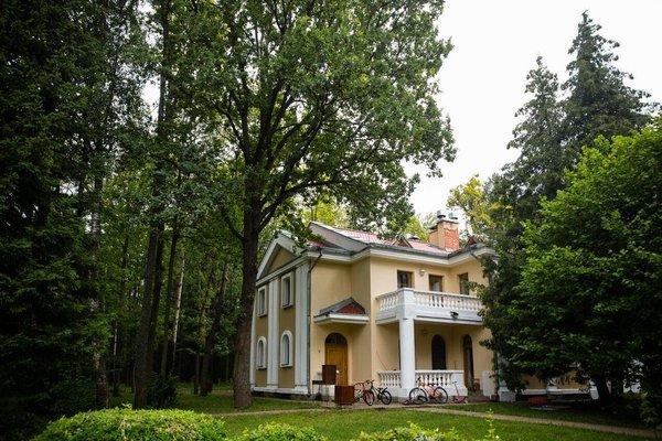 Загородный Отель Усадьба Малеевка - фото 23