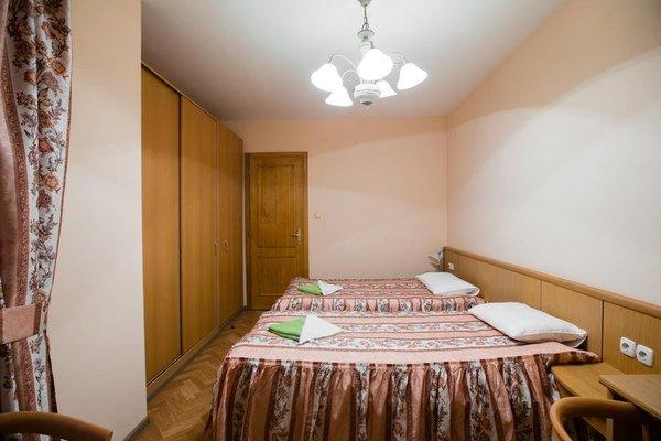Загородный Отель Усадьба Малеевка - фото 3