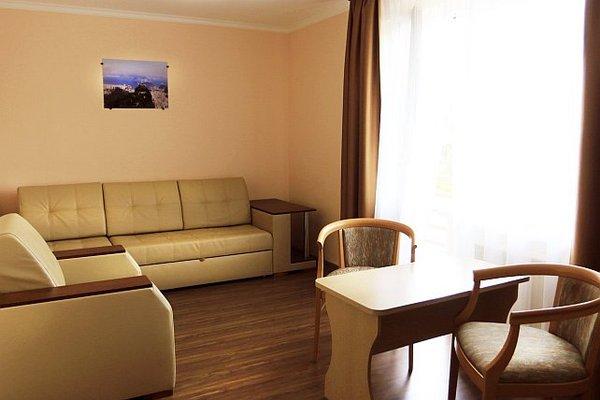 Загородный Отель Усадьба Малеевка - фото 8