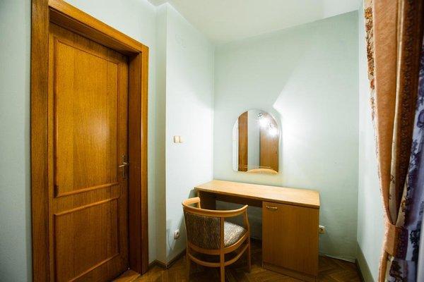 Загородный Отель Усадьба Малеевка - фото 9