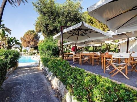 Grand Hotel Villa Igiea Palermo - MGallery by Sofitel - фото 15