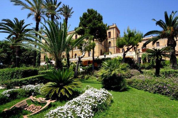 Grand Hotel Villa Igiea Palermo - MGallery by Sofitel - фото 16