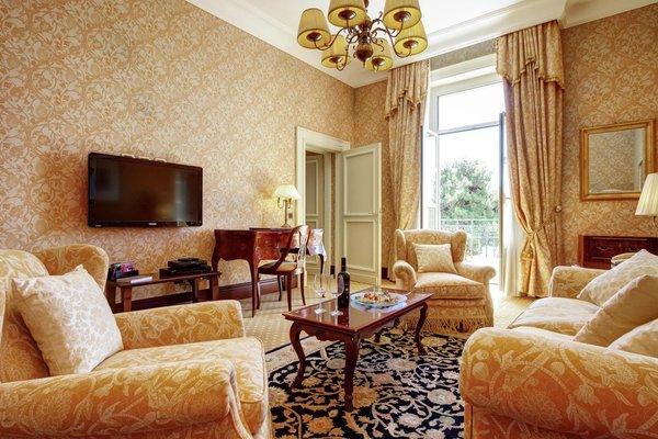 Grand Hotel Villa Igiea Palermo - MGallery by Sofitel - фото 2