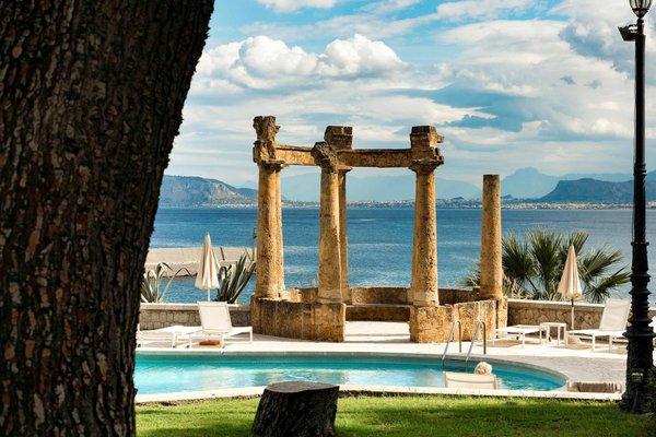Grand Hotel Villa Igiea Palermo - MGallery by Sofitel - фото 21