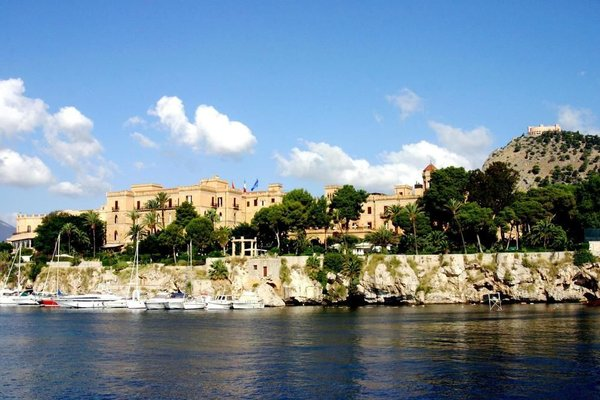 Grand Hotel Villa Igiea Palermo - MGallery by Sofitel - фото 22