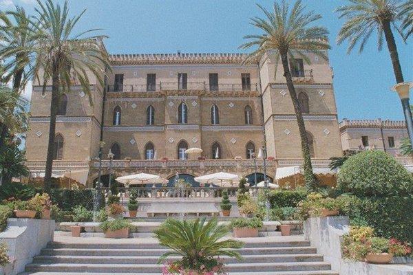 Grand Hotel Villa Igiea Palermo - MGallery by Sofitel - фото 23