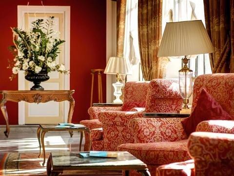 Grand Hotel Villa Igiea Palermo - MGallery by Sofitel - фото 3