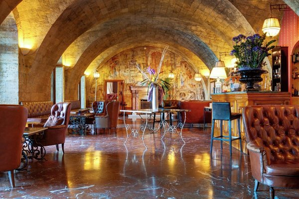 Grand Hotel Villa Igiea Palermo - MGallery by Sofitel - фото 5