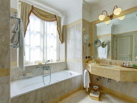 Grand Hotel Villa Igiea Palermo - MGallery by Sofitel - фото 7
