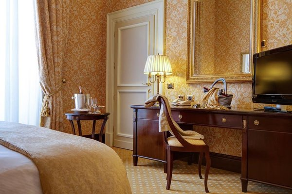 Grand Hotel Villa Igiea Palermo - MGallery by Sofitel - фото 8