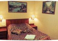 Отзывы Отель Куделька