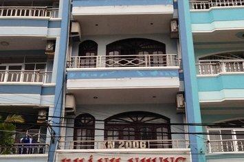 Khanh Nhung Hotel