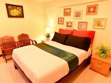 Golden Mountain Resort@Khao Yai