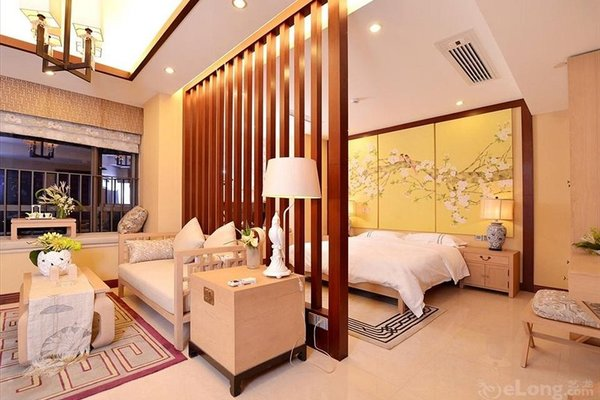 Guangzhou Royal River Waifiden Apartment - фото 50