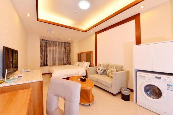Guangzhou Royal River Waifiden Apartment - фото 1