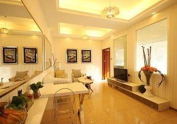 Guangzhou Royal River Waifiden Apartment - фото 18