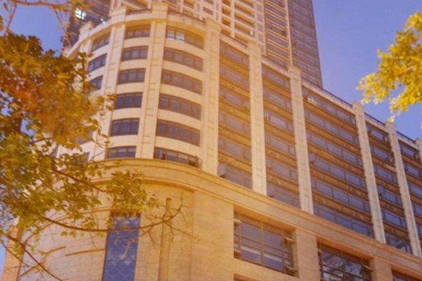 Guangzhou Royal River Waifiden Apartment - фото 20