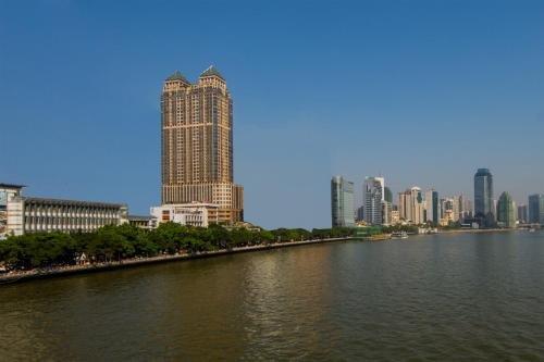 Guangzhou Royal River Waifiden Apartment - фото 23