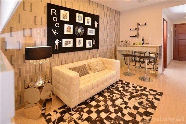Guangzhou Royal River Waifiden Apartment - фото 4
