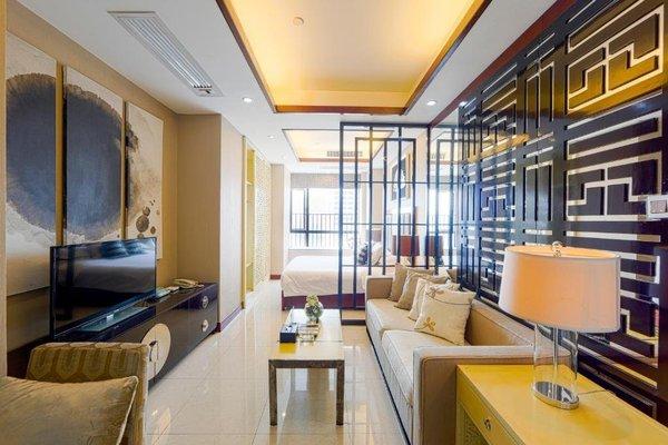Guangzhou Royal River Waifiden Apartment - фото 5