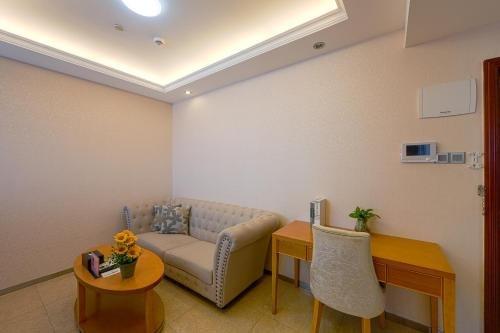 Guangzhou Royal River Waifiden Apartment - фото 7