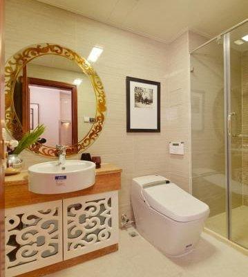 Guangzhou Royal River Waifiden Apartment - фото 9