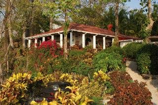 Lagarta Lodge Nosara
