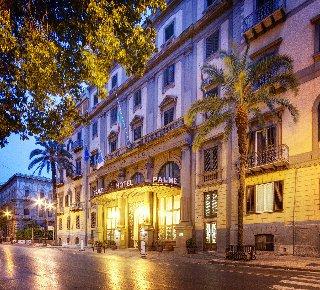 Grand Hotel Et Des Palmes - фото 33