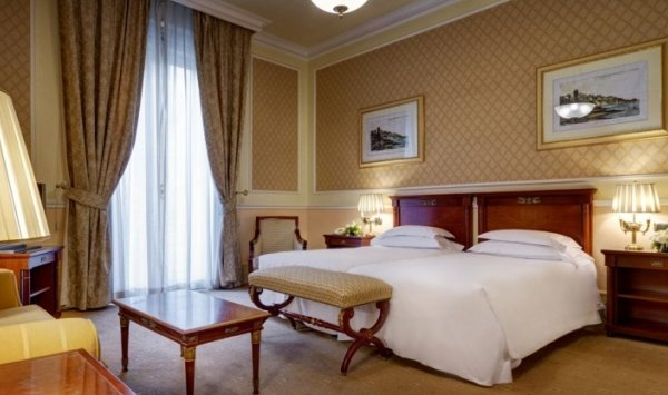 Grand Hotel Et Des Palmes - фото 1