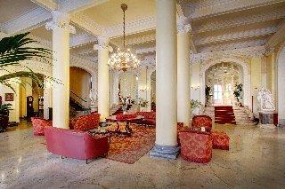Grand Hotel Et Des Palmes - фото 14