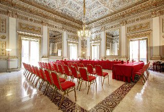 Grand Hotel Et Des Palmes - фото 16