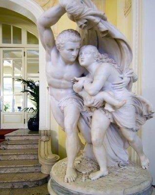 Grand Hotel Et Des Palmes - фото 19