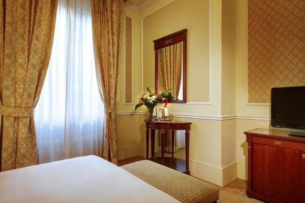 Grand Hotel Et Des Palmes - фото 2