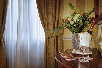 Grand Hotel Et Des Palmes - фото 20