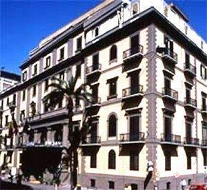 Grand Hotel Et Des Palmes - фото 21