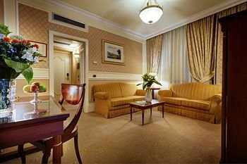 Grand Hotel Et Des Palmes - фото 4