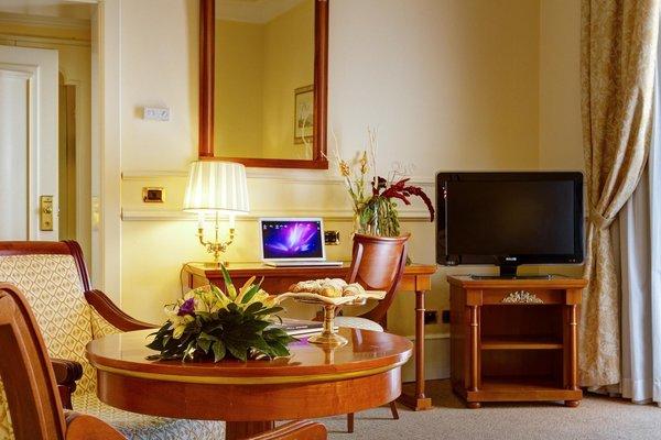 Grand Hotel Et Des Palmes - фото 5