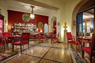 Grand Hotel Et Des Palmes - фото 6