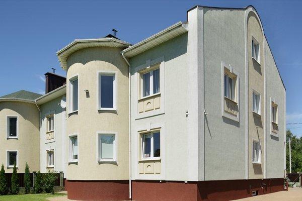 Отель «DOM15», Минск