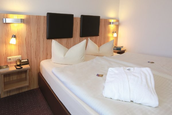 Гостиница «Promenade», Бад-Штебен