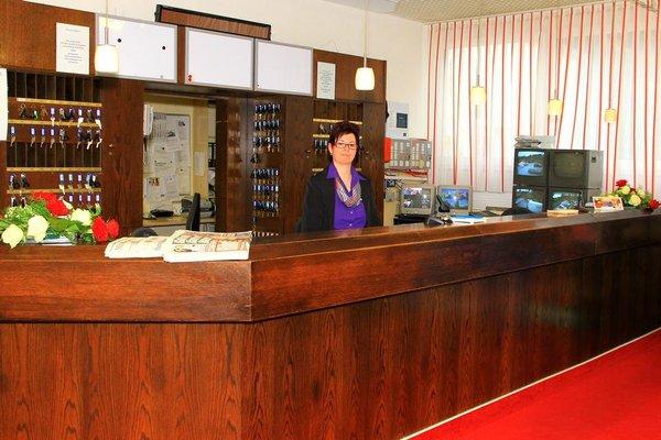 Wellnesshotel Harzer Land - Haus Gotha - фото 4