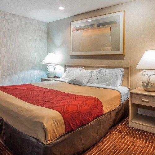 Photo of Econo Lodge Saint George Hotel